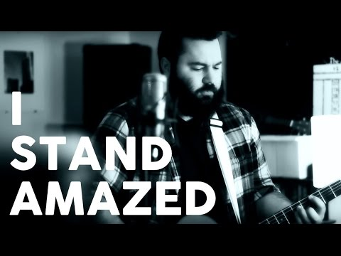 I Stand Amazed In The Presence by Reawaken (Acoustic Hymn)