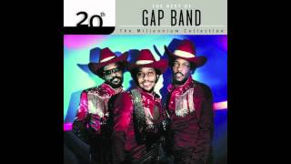 The Gap Band-I Don't Believe You Want To Get Up And Dance (Oops)
