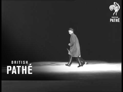High Jinks On Ice (1965)