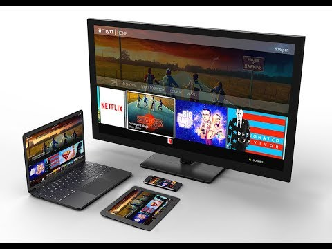 TiVo Reveals 'Next Gen Platform' to Combine Cable and Streaming Content Across Multiple Devices