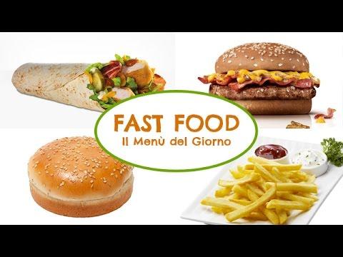 menÙ-da-fast-food-|-il-menù-del-giorno