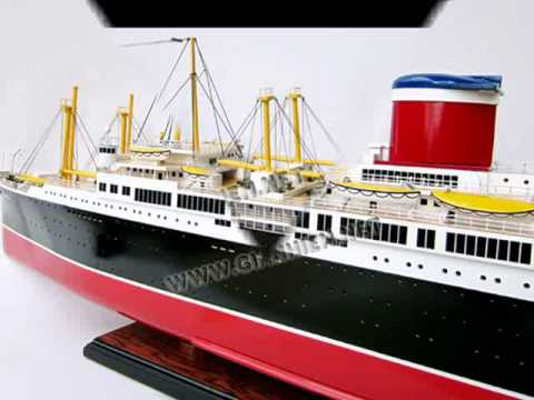 SS AMERICA - GIA NHIEN VIETNAM BOAT BUILDER