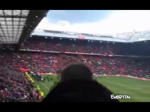 Песни футбольных фанатов англии