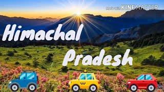 Himachal Pradesh Tourism In Hindi | Top 10 Place To Visit In Himachal Pradesh thumbnail