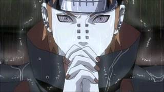 Repeat youtube video Naruto Shippuden - Girei (Pain's Theme Song)