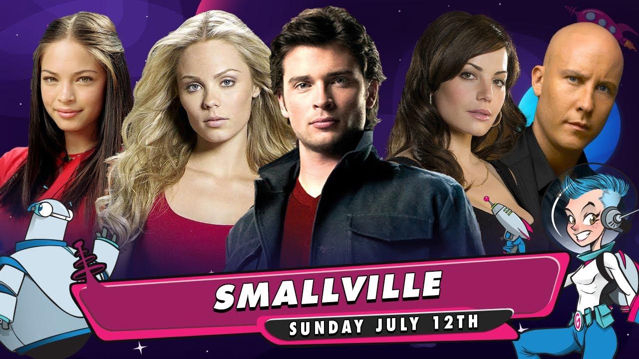 Smallville Stream