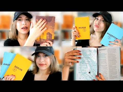 7a81760a88 LOUIS VUITTON CITY GUIDES REVIEW - Worth it? - YouTube