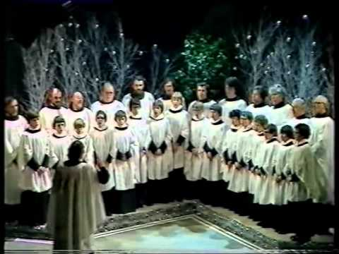 St Paul's Cathedral Choir - The Holly and the Ivy