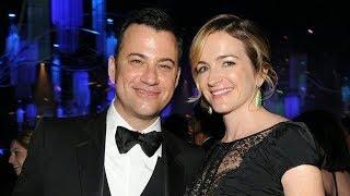 Jimmy Kimmel Wife Photos - [Molly McNearney]