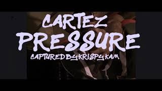 EMG Cartez X Pressure (Official Music Video)