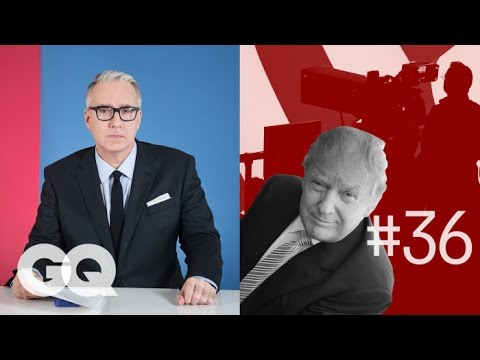 What is Donald Trump's Plan for Trump TV? | The Closer with Keith Olbermann | GQ