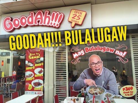 Goodah!!! Tapsilog Bistek Tagalog and Bulalugaw Market Market BGC by HourPhilippines.com
