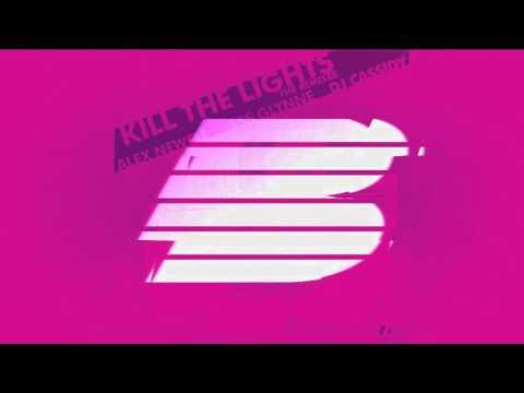 Alex Newell, Jess Glynne, DJ Cassidy - Kill The Lights (with Nile Rodgers) (Yolanda Be Cool Remix)