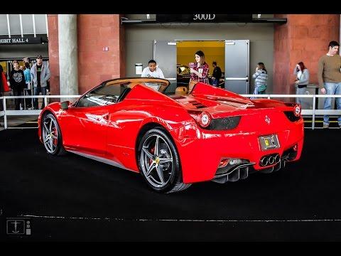 Utah International Auto Expo 2016 | LVS Media | Motor Trend