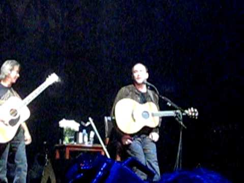 Dave Matthews - Have Yourself a Merry Little Christmas - Las Vegas 2009