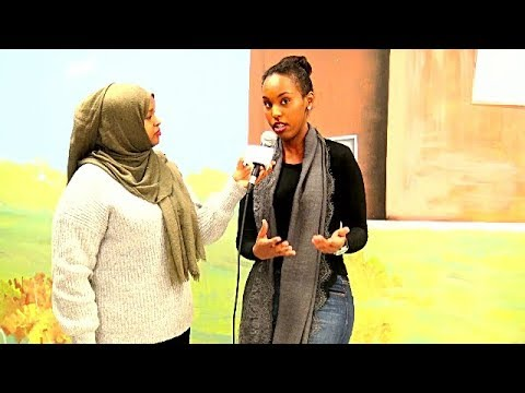 TORONTO POLICE SERVICE INTERVIEW BY HORMARKA TV WITH SHUKRI GUJJIR
