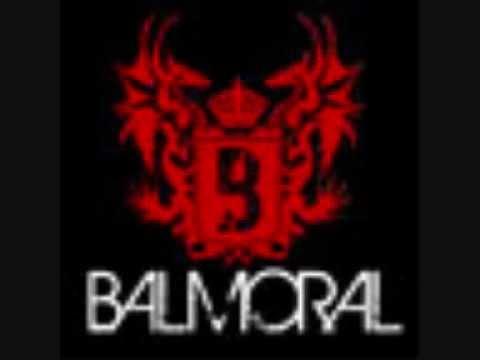 retro house balmoral