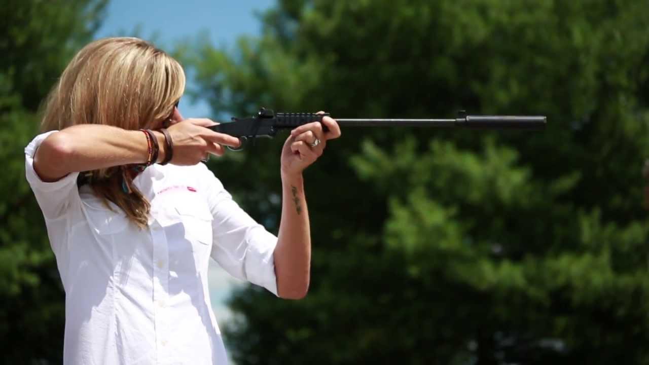 22lr Best Rifle Survival