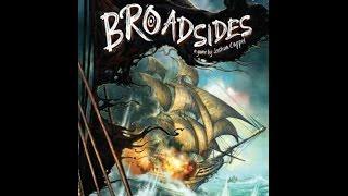 Dad vs Daughter - Merchants & Marauders: Broadsides
