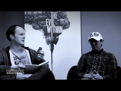 The Evil Within: Horror-Altmeister Shinji Mikami im Interview