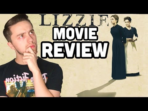 Lizzie (2018) - Movie Review Mp3