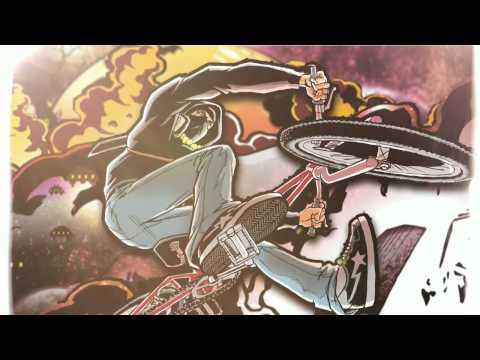 Jaguar Skills and His Amazing Friends - Minimix