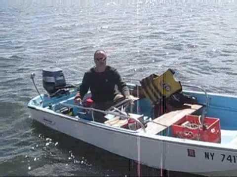 1967 13' Boston Whaler For Sale