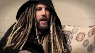 Korn - Everything Falls Apart (Track By Track)