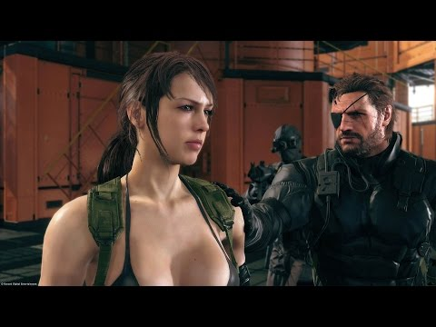 RESCUING KIDS AND DOING OTHER MISSIONS - METAL GEAR SOLID V : THE PHANTOM PAIN (PS4 Gameplay) #20