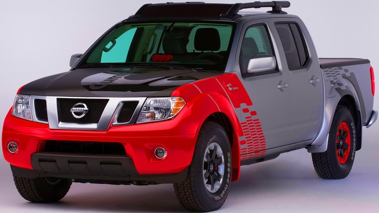 Nissan Frontier Diesel >> Nissan Frontier Diesel Runner 2014 aro 16 Motor Cummins 2.8 Turbo 200 cv - YouTube