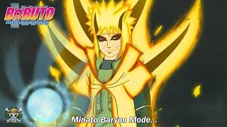 Top 10 Strongest Jinchūriki In Boruto and Naruto Series, Ranked