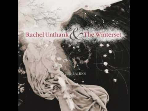 Rachel Unthank & The Winterset - Blackbird