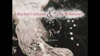 Watch Rachel Unthank  The Winterset Blackbird video