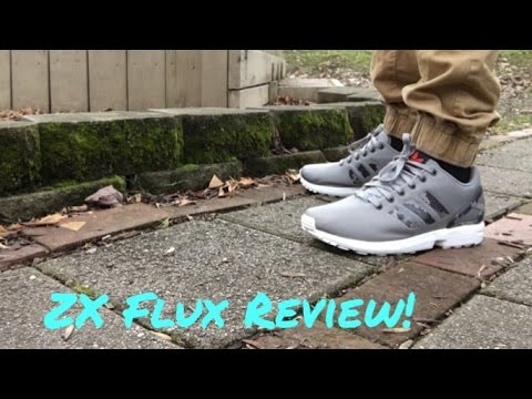 ZX Flux Review