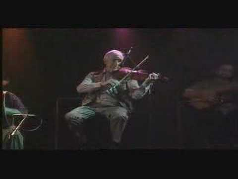 Irish Music Charlie Lennon - Mazurka/Craigs Pipes