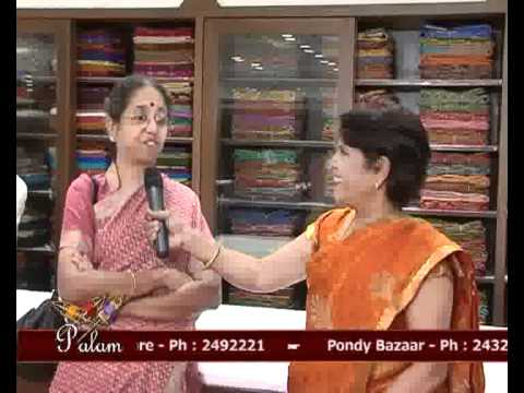 Palam silks store opening in coimbatore A to Z shoppers