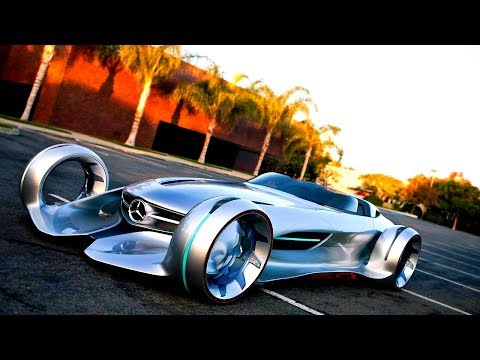 Most Advance Future Car Concept You Must See