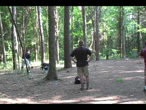 Disc Golf Live Episode 51 pt 2: Charlotte's Old Men + Tali Open