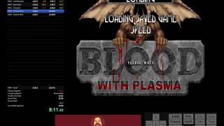 Blood - Cryptic Passage Speedrun 13:18