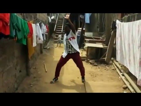 Reekado Banks | Oluwa Ni | Emiking_Official Dance Video