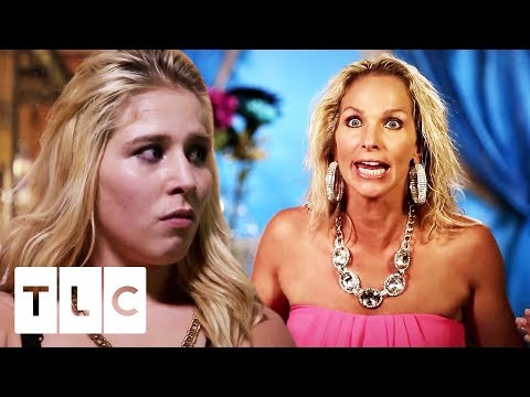 Birthday Party Turns Into A Massive Fight! | Gypsy Sisters