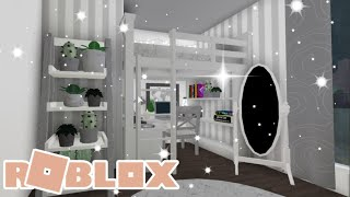 My DREAM Room | BUNK BED UPDATE | Roblox Bloxburg | Arabellaa
