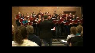 Seize the Day, A Change in Me, Seasons of Love 4-13-2013