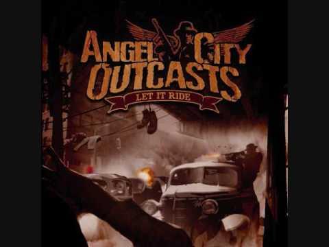 Angel City Oucasts-Keep on