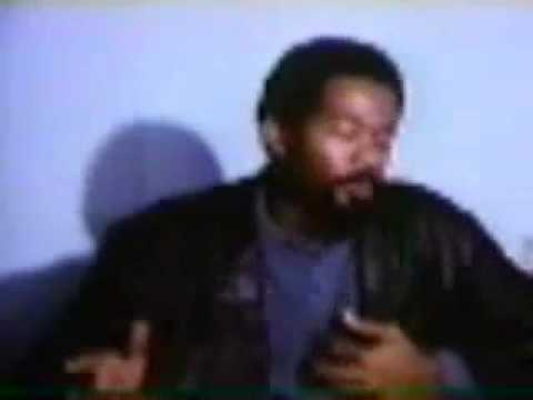 Black Liberation Theory: Eldridge Cleaver on American Neo-Colonial Oppression