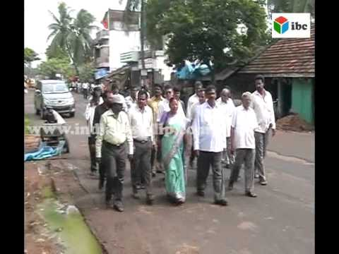 mla usha rani garu solve village problems
