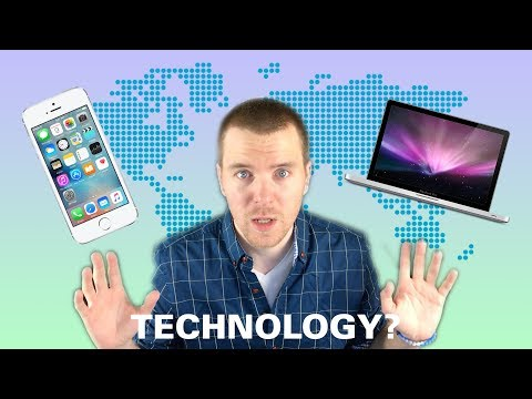 Is It Moving Too Fast?! | Technology!!!