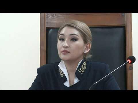 Непробиваемая судья Нур-Султана Шаяхметова..А.Г.