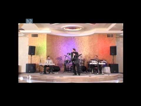 Армянский музыкант в Москве, Аккордеонист Артём Арутюнян в телепередаче Сирвац Еркер на канале H2