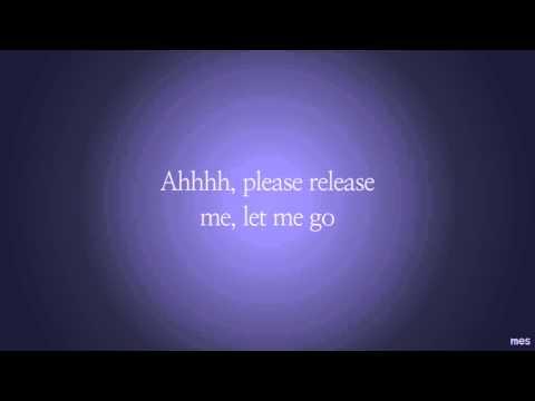 Release Me | Engelbert Humperdinck | Lyrics ☾☀